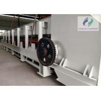 China Large Capacity Apron Weigh Feeder , Chain Plate Feeder For Power Plant wholesale