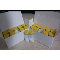 China 98% peptides CJC-1295 No Dac 2mg/vial for Bodybuilding Prohormones Growth CJC-1295 without DAC wholesale