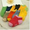 China Colorful Knitting Thick Needle Anti-slip Baby Socks wholesale