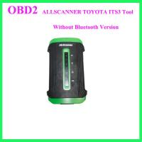 China ALLSCANNER TOYOTA ITS3 Tool Without Bluetooth Version wholesale