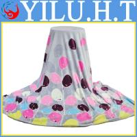 China cheap beautiful flannel blanket manufacturers and suppliers for adult wholesale