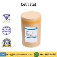 China Pharmaceutical Raw Materials Atl-962 Cetilistat for Weight Loss 282526-98-1 wholesale