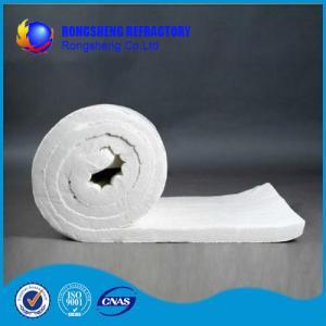China 1600 C Polycrystalline Mullite Ceramic Fire Board High Temperature Insulation on sale
