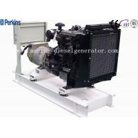 China 16KVA 60HZ Electric Starting Perkins Diesel Generator By Engine 1800rpm 403D-15G wholesale