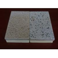 China Home External Wall Thermal Insulation Board Building Materials Different With Ceramic Tile wholesale