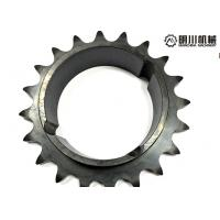 China ANSI/DIN standard  wheel and sprocket /bushing sprocket/taper lock sprocket wholesale