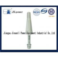 China Transmission Line Hardware Pin Insulator Spindle High Strength HDPE New Material wholesale