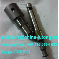 China Nissan Diesel Plunger T-Element 131153-5320 A732 From China manufactory wholesale
