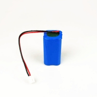 China 14.8V 2200mAh Lithium Ion Battery Pack Replacement wholesale