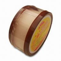 China Paper Mesh Tape, Hard to Rip Off, Water Resistance Up to 14 Days wholesale