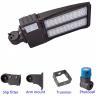 China Outdoor 60w 100w Shoebox Led Street Light 5000k 6000k 4000k With 5 Years Warranty wholesale