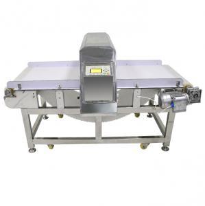 China Durable Belt Conveyor Metal Detectors Detect All Kinds Of Metals Broken In Food And Textiles wholesale