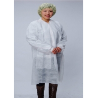 Buy cheap Personal Protection Polypropylene Disposable Isolation Apparel from wholesalers