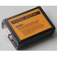 China BMW ICOM A3 BMW Diagnostic Scanner , Professional Automotive Diagnostic Tools wholesale