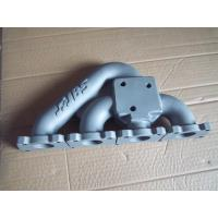 Buy cheap OEM Auto Parts Casting Vehicle Cast Iron Exhaust Pipe TS16949 Approval from wholesalers