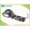 China Military Tactical Flexible Cohesive Elastic Bandage Adhesive Tape Stretchable wholesale