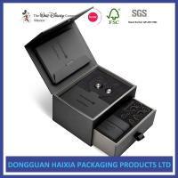 Quality Multifunctional Decorative Cardboard Boxes , Cardboard Gift Boxes Modern Design for sale