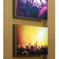 China High Performance Movie Poster Light Box Ultra Thin For Indoor Advertising on sale