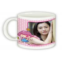 China Digital inkjet sublimation paper for mugs / plate / polyester textile wholesale