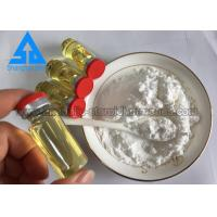 China Drostanolone Enanthate Stack Raw Steroid Masteron Powders Cas 472-61-1 wholesale