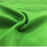 China Matte Satin Chiffon Fabric Silk - Like Smooth For Fashion Garments / Decorations wholesale