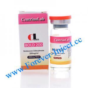 China Boldenone Udecylenate / BOLD 200, Boldenone, Forever-Inject.cc wholesale