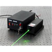 China CGDP-515-100 515nm DPSS Green Laser wholesale