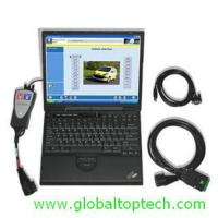 China Lexia 3 Diagnostic Tool With 30 Pin Cable wholesale