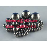 China Low Carbon Steel Ball wholesale