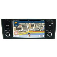 In-Dash Car Audio Receivers FIAT DVD Player Tv Wifi Dvd Punto Linea 2007-2015 Manufactures