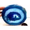 China Polished Surface Natural Modern Agate Stone Slice Big Size Tray wholesale