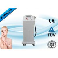China Multifunction Three Heads Q - Switched ND Yag Laser Treatment For Pigmentation wholesale