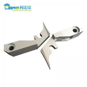 China U17DR167-1 27mm Tungsten Carbide Scraper For Hauni Machine wholesale