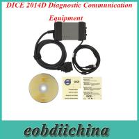 Quality DICE 2014D Diagnostic Communication Equipment for volvo for sale