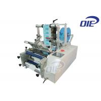 China Semi Automatic Labeling Machine Tabletop Round Bottle Labeling Machine Cost Effective wholesale