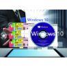 China Genuine Windows 10 Product Key X20 Online Activate Multi Language COA Sticker wholesale