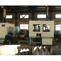 China Fast angle heel milling machine for power transmission tower TQC200 wholesale