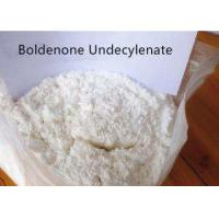 High Purity Boldenone Undecylenate Powder/Equipoise/ EQ With Safe delivery