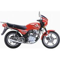 China EC Motorcycle (HK125-3C-1B) wholesale