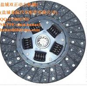 "China 1053008259CLUTCH DISCNOS Mopar 10.5"" Clutch Friction Disc 1987 - 1999 Dodge & Jeep 53008259 on sale"