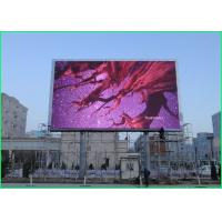 China High Brightness RGB LED Screen In Die - Casting Magnesium Alloy CE / UL SMD2727 wholesale