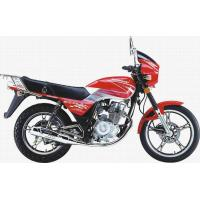 China EC Motorcycle (HK125-3C) wholesale