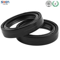 China TC NBR Oil Seal Rubber Mechanical Shaft Oil Seal Rubber shaft oil sealing wholesale