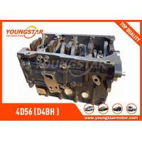 China 73Kw 99Hp Short Engine Cylinder Block 4D56-T For Mitsubishi Montero Sport 2.5Tdi wholesale