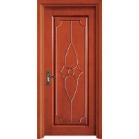 China Interior Composite Wood Doors (PWV-0119) wholesale