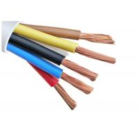 China PVC Insulation Electrical Cable Wire wholesale