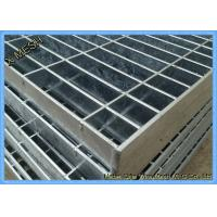Buy cheap Flattened Expanded Metal Grating Press Sheet Locked Steel Bar For Platform from wholesalers