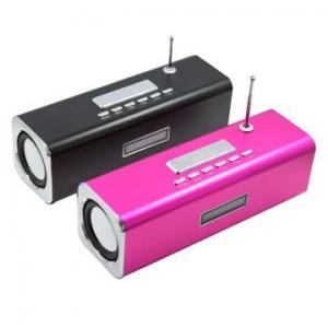 China Professional Protable Mini Speaker TT2 wholesale