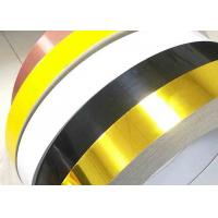 China Alloy 3003 H24 Pre Painted Aluminium In Outdoor And Indoor Shop Signs wholesale