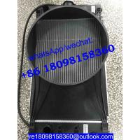 China 10000-05200 Perkins Water Tank Radiator Cooling Group for engine 2506C-E15TAG2 generator spare parts CH11964 wholesale